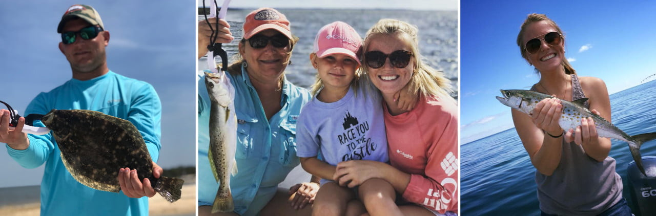 Apalach Anglers Fishing Guide in Apalachicola